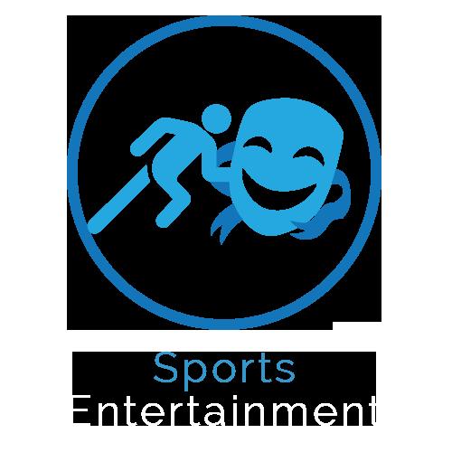 Sports-entertainment