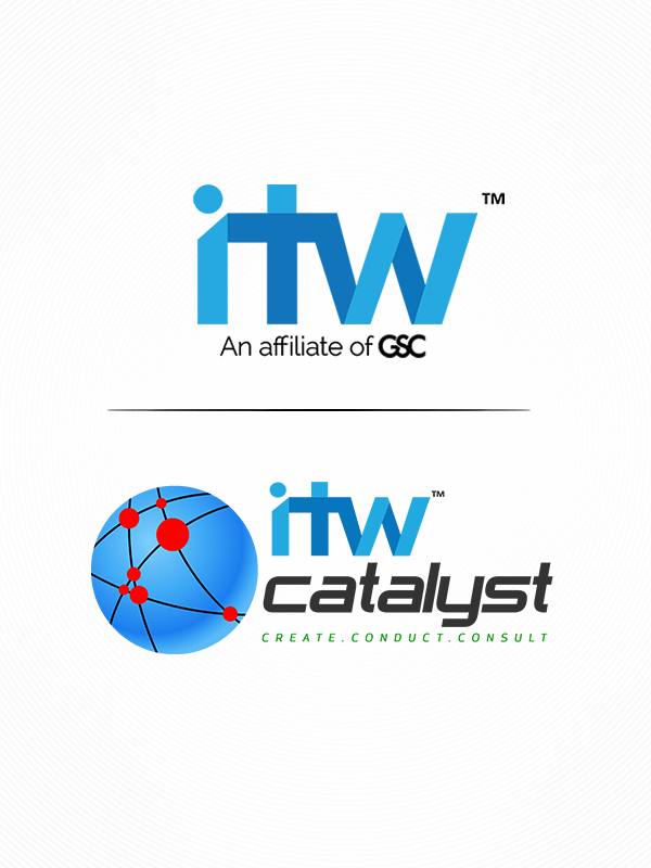 ITW launches ITW Catalyst