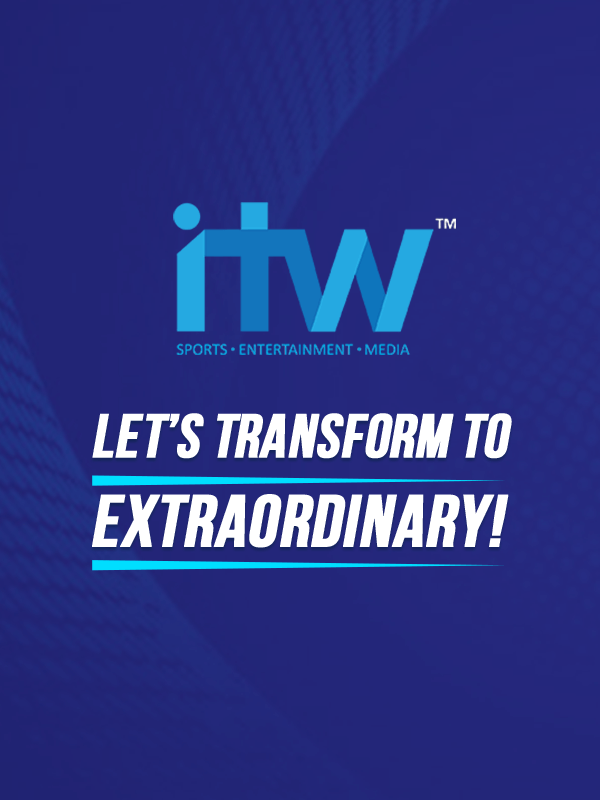 Let's Transform to Extraordinary
