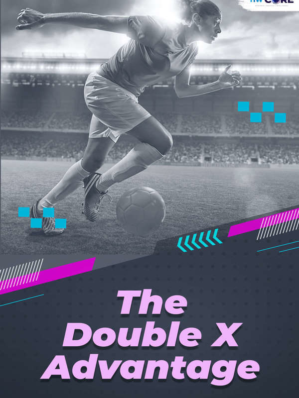 The Double X Advantage: The Untapped Potential of Women's Sport