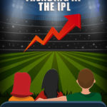 Trending at the IPL