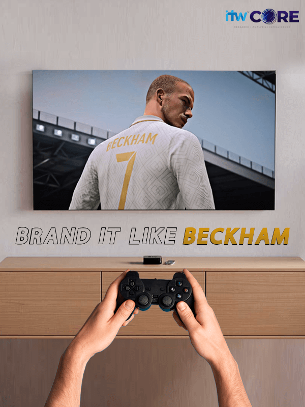 Brand It Like Beckham
